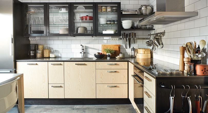 Puustellin Miinus keittiö on aidosti ekologinen  Editori fi